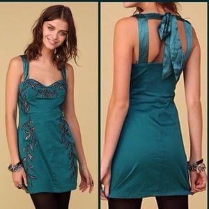 Free People Embellished Fairy Dress